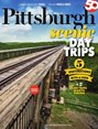 Pittsburgh Magazine | 4/2019 Cover