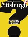 Pittsburgh Magazine   3/2019 Cover