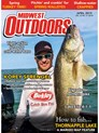 Midwest Outdoors Magazine | 4/2019 Cover