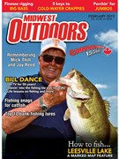 Midwest Outdoors Magazine 2/1/2019