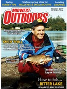 Midwest Outdoors Magazine 3/1/2019