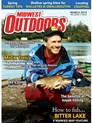 Midwest Outdoors Magazine | 3/2019 Cover