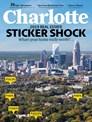 Charlotte Magazine | 4/2019 Cover
