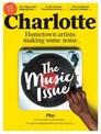 Charlotte Magazine   3/2019 Cover