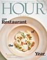 Hour Detroit Magazine | 3/2019 Cover