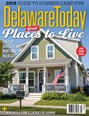 Delaware Today Magazine | 3/2019 Cover