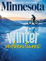 Minnesota Monthly Magazine | 1/2019 Cover