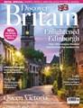 Discover Britain Magazine | 4/2019 Cover