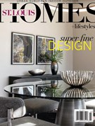 St Louis Homes and Lifestyles Magazine 3/1/2019