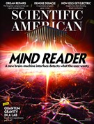 Scientific American Magazine 4/1/2019