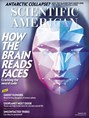 Scientific American Magazine | 2/2019 Cover