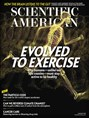 Scientific American Magazine | 1/2019 Cover