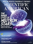 Scientific American Magazine 3/1/2019