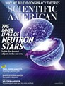 Scientific American Magazine | 3/2019 Cover