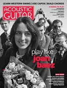 Acoustic Guitar Magazine 5/1/2019