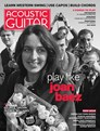 Acoustic Guitar Magazine | 5/2019 Cover