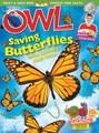 OWL Magazine   4/2019 Cover