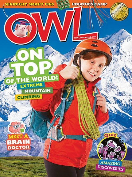 OWL Cover - 3/1/2019