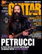 Guitar World (non-disc) Magazine 4/1/2019