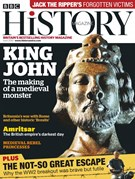 BBC History Magazine 4/1/2019