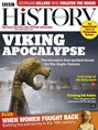 BBC History Magazine | 2/2019 Cover
