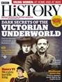BBC History Magazine | 3/2019 Cover