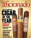Cigar Aficionado Magazine 1/1/2019