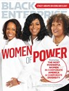Black Enterprise Magazine | 1/1/2019 Cover