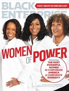 Black Enterprise | 1/2019 Cover