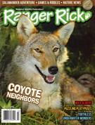 Ranger Rick Magazine 3/1/2019