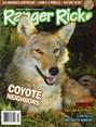 Ranger Rick Magazine | 3/2019 Cover