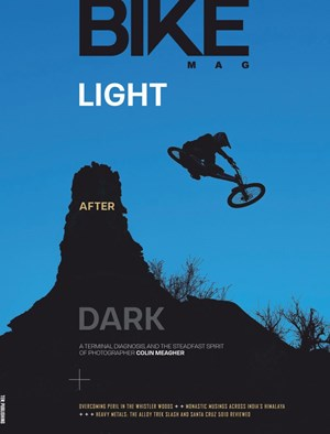 Bike Magazine | 4/2019 Cover