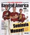 Baseball America | 2/1/2019 Cover