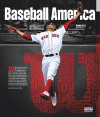 Baseball America | 3/1/2019 Cover