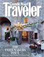 Conde Nast Traveler | 3/2019 Cover