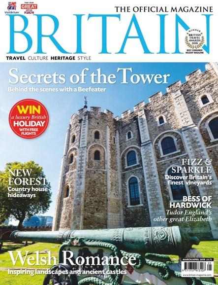 Britain Cover - 3/1/2019