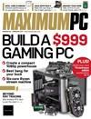 Maximum PC | 2/1/2019 Cover