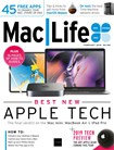 Mac Life (non-disc Version) | 2/1/2019 Cover