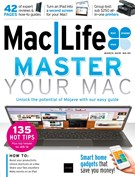 Mac Life (non-disc Version) 3/1/2019