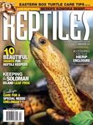 Reptiles 3/1/2019