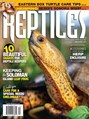 Reptiles | 3/2019 Cover