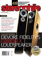Stereophile 3/1/2019