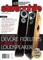 Stereophile | 3/2019 Cover