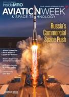 Aviation Week & Space Technology Magazine 1/28/2019