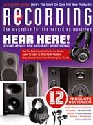 Recording Magazine 3/1/2019