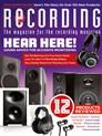 Recording Magazine | 3/2019 Cover