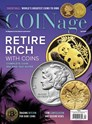 Coinage Magazine | 4/2019 Cover