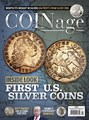 Coinage Magazine | 2/2019 Cover