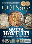 Coinage Magazine 3/1/2019
