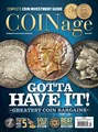 Coinage Magazine | 3/2019 Cover
